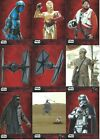 2015 Topps Star Wars The Force Awakens Stars Wars Base cards - Pick Yours !!