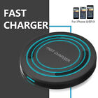 Genuine Wireless Fast Charger Convertible Pad For Samsung Galaxy S9+ /S9 /Note 8