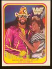 1991 WWF Merlin Wrestling Cards SINGLES #1 - #150 PICK YOUR CARD