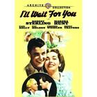 ill movie - Ill Wait For You DVD Movie 1941