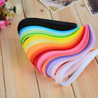 Внешний вид - 260pcs 3/5/7/10mm Quilling Paper Strips 26 Colours Assorted DIY Craft Tool