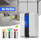 LED Air Purifier Ozone Ionizer Cleaner Fresh Clean Living Home Office Room