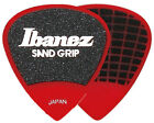 Ibanez PA16 Sandgrip Plektren - Grip Wizard - medium / heavy / extra heavy