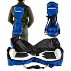 Swagtron Blue and Black Backpack Carrying Bag for T1 and T5 Hoverboards Only