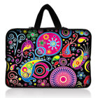 "17 inch Laptop Sleeve Case Carrying Bag Pouch for 17.3"" Dell Inspiron/MSI/Lenovo"