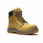 V12 PUMA LEATHER WORK COMPOSITE TOECAP METAL FREE SAFETY BOOTS COMPOSITE MIDSOLE