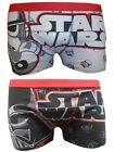 Star Wars  Men's Boxer Shorts Two Pack
