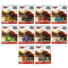 Disney Pixar Cars Die-Cast Fireball Beach Racers *CHOOSE YOUR FAVOURITE*