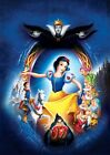 Classic Disney: Frozen, Lion King, Beauty & the Beast  A5 A4 A3  Textless Poster