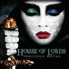 Precious Metal by HOUSE OF LORDS (CD/SEALED - Frontiers Records 2014) HARD ROCK