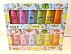 Crabtree & Evelyn Hand Therapy Lotion 6 Piece Set Pink or Bl
