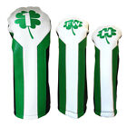 NEW Revelation Clover Driver / Fariway Wood / Hybrid Headcovers - Choose Covers
