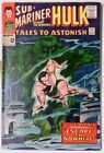 Tales to Astonish #71 (Sep 1965, Marvel) GD/VG