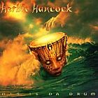 Dis Is Da Drum by Herbie Hancock (CD, Mar-2003, Mercury) JAZZ