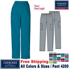 Внешний вид - Cherokee Scrubs ORIGINAL Medical Uniform Pull on Cargo Pant(4200)_P