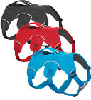 Ruffwear Web Master Dog Harness Adjustable, Padded & Secure | 3 Colors | 4 Sizes