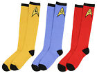 Star Trek Socks Uniform Costume Dress Adult on eBay