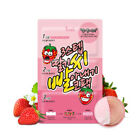 [PRRETI] 3Step Strawberry Seed Nose Strip 2Type - BEST Korea Cosmetic