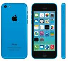 Apple iPhone 5c 16GB 32GB 8MP Dual Core Factory Unlocked iOS 4G LTE Smartphone