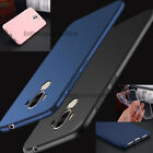 Huawei Mate 9 Case,Honor 6X , Slim Shockproof Soft Rubber Si