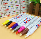 Car Tire Paint Marker Pen Waterproof  Permanent  marks on anything  oil base