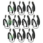 1 2 3 4 5 10 Lot Car Charger for GPS TomTom XXL 540S 540 540TM 550S 550T 550TM