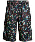 New Under Armour Boys Stunt Printed Shorts MSRP $30.00 and $
