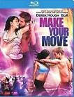 Make Your Move (Blu-ray Disc, 2014) Brand New Factory Sealed