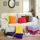 Patio Chair Cushion Seat Pad Pillow Dining Room Sofa Home Decor Kitchen Garden