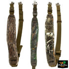 NEW AVERY OUTDOORS BACK-UP SHOTGUN SLING CAMO WITH SWIVELS