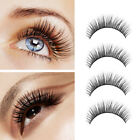 False Eyelashes Thick Natural Simulation False Eyelash Makeup Cosmetic Tools