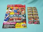 Topps Match Attax 2018/2019 Starterpack Booster Display Multipack Blister 18/19