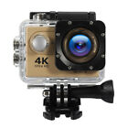 H9 2.0'' LCD 4K Ultra WiFi 140° Sport DV Action HD Camera Camcorder Waterproof