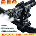Men's Dual Time Quartz Stainless Steel Digital Waterproof LED Electronic Watch image