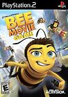 .PS2.' | '.Bee Movie Game.