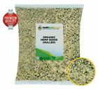Organic Hemp Seeds Hulled Shelled (Certified Organic)  **DISCOUNTED**