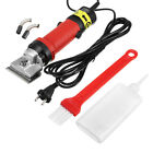 ☆ Electric Shearing Clippers Shears Horse Sheep Goat Animal Trimmer Farm Machine