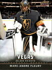 2017-18 Upper Deck Vegas Golden Knights Inaugural Season  Pick Your Cards / Lot $7.99 USD on eBay