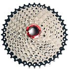 BOLANY 9 Speed 11-46T 50T 42T 32T 28T MTB Cassette Mountain Bicycle Freewheels