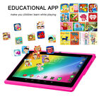 "7"" 16GB Kids Tablet Android Dual Camera WiFi Education Game Gift for Boys Girls"