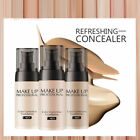 Color Changing Foundation Makeup Base Nude Face Liquid Cover Conceler 40ML