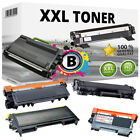 XXL Toner für Brother TN-1050 TN-2000 TN-2010 TN-2110 TN-2320 TN-2420 TN-3480