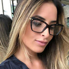 Kyпить Optical Glasses Retro Cat Eye Metal Frame Clear Lens Women Spectacle Eyeglasses на еВаy.соm