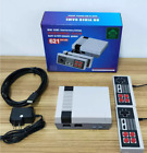 MINI RETRO GAME GAMING CONSOLE 620 GAMES RCA OR HDMI CHRISTMAS STOCKING STUFFER <br/> TRUSTED USA SELLER~AUTHORIZED DISTRIBUTOR~SAME DAY SHIP