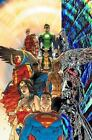 JLA: The Lightning Saga Vol. 2 by Geoff Johns (DC Hardcover, 2008)
