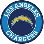 Los Angeles Chargers #10 NFL Team Logo Vinyl Sticker Car Window Wall Cornhole $11.32 USD on eBay