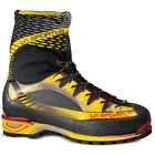 La sportiva Trango Ice Cube Gtx Black/Yellow 11PBY/ Mountain Footwear Men's