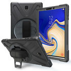 For Samsung Galaxy Tab A 10.5 2018 SM-T590 T597 / S4 10.5 T830 T835 Tablet Case
