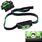 Tactical 60000LM Rechargeable T6 LED Zoomable Headlamp Headlight Head Lamp Torch