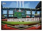 2018 Topps Opening Day Inserts - Complete Your Set - You Pick Choose